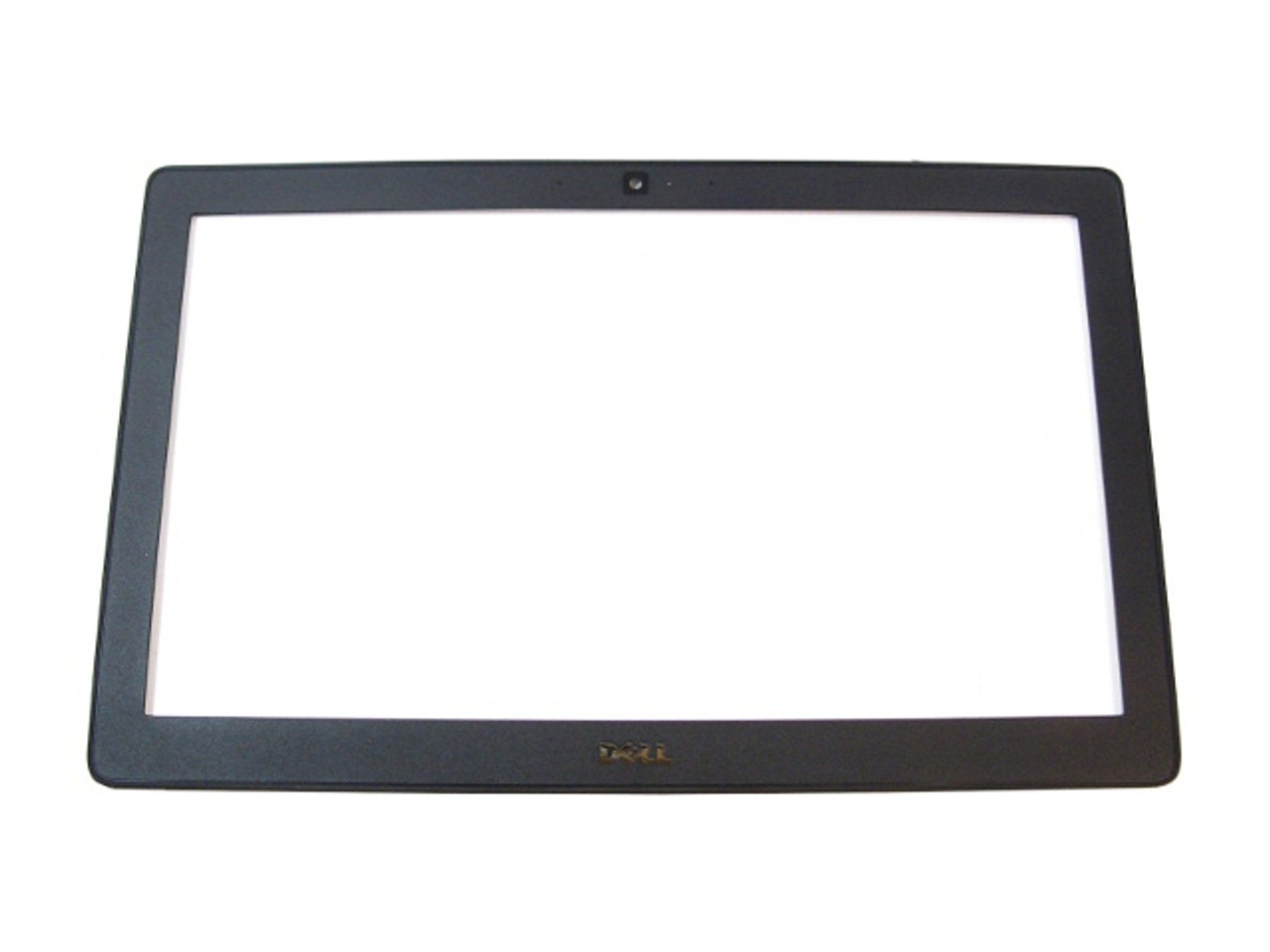 Dell Latitude E6320 LCD Front Trim Bezel With Camera Window - 266RH