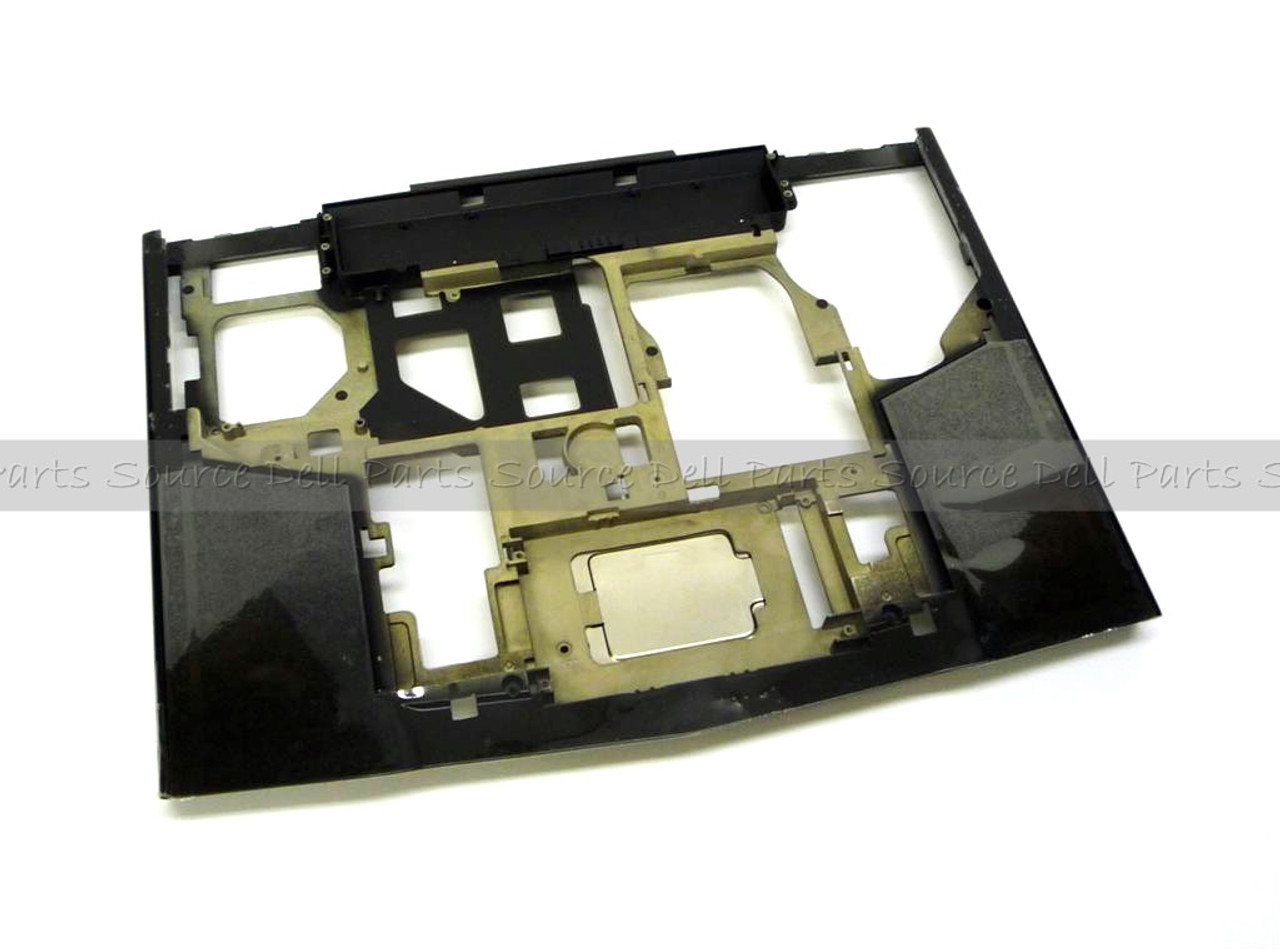 Alienware M15x Laptop Bottom Base Cover Assembly - 443TM