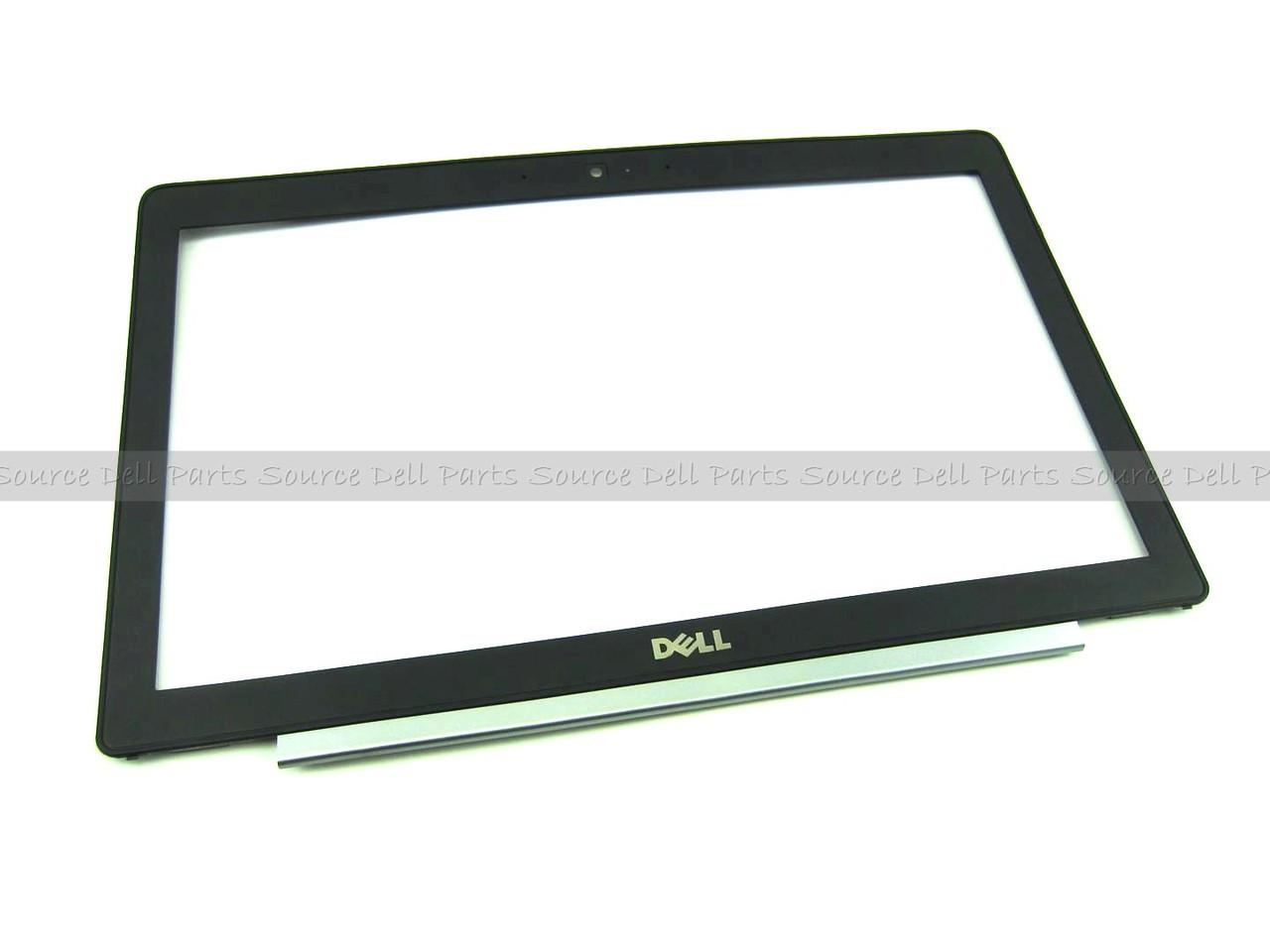 Dell Latitude E6220 LCD Front Trim Bezel with Camera Window - 89PWN