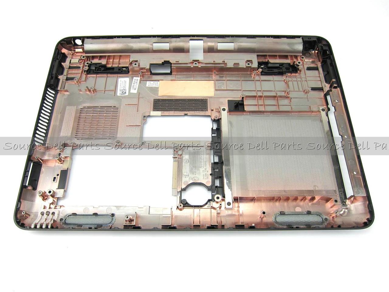 Dell Inspiron 14z N411z Laptop Bottom Base Case - JG0WF (B)