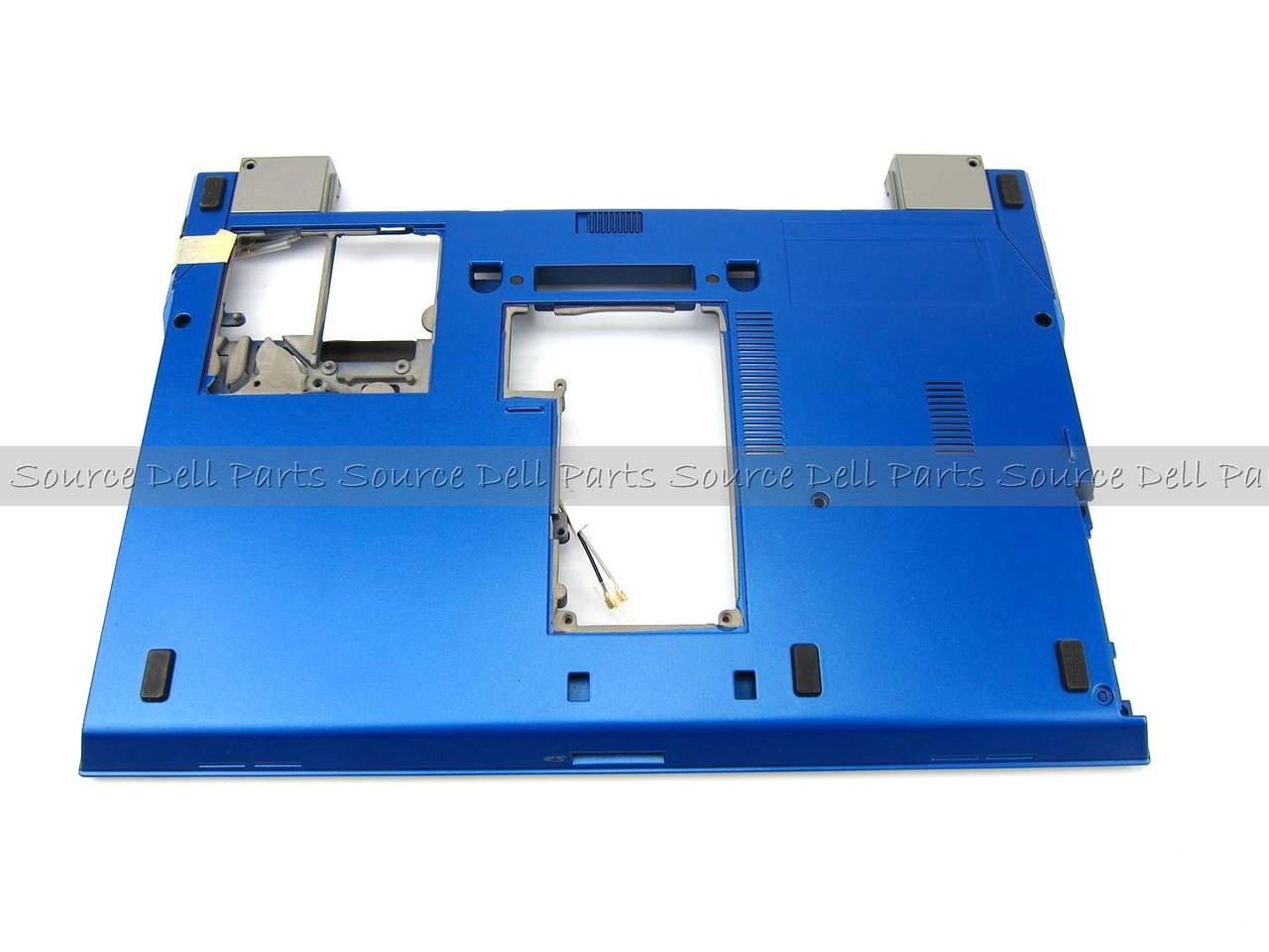 Dell Latitude E4300 Laptop Blue Bottom Base Cover - R622D