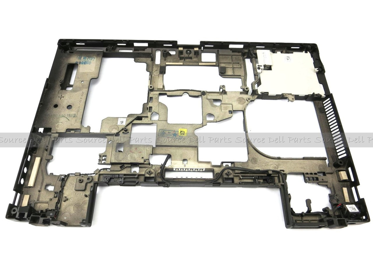 Dell Latitude E6510 Laptop Bottom Base Cover Assembly - XNRJC