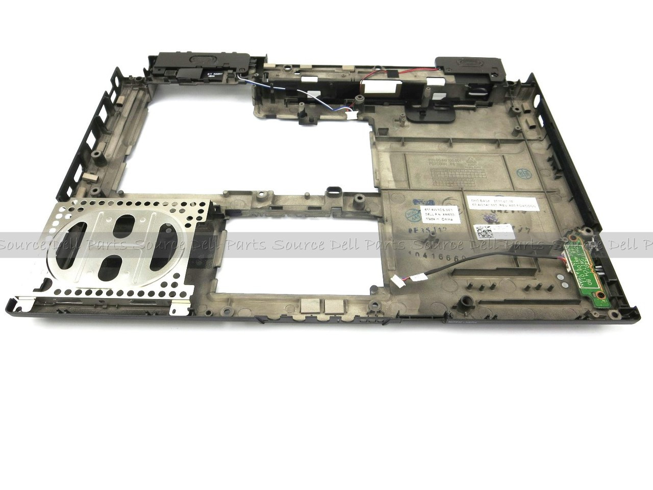 Dell XPS M1530 Laptop Bottom Base Case - XR533