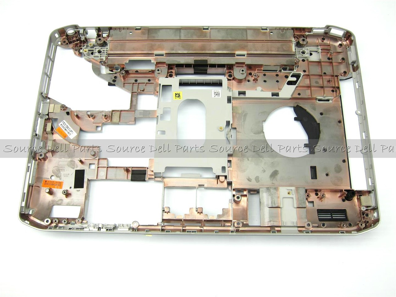 Dell Latitude E5430 Laptop Bottom Base with Smart Card Slot - PJ04K