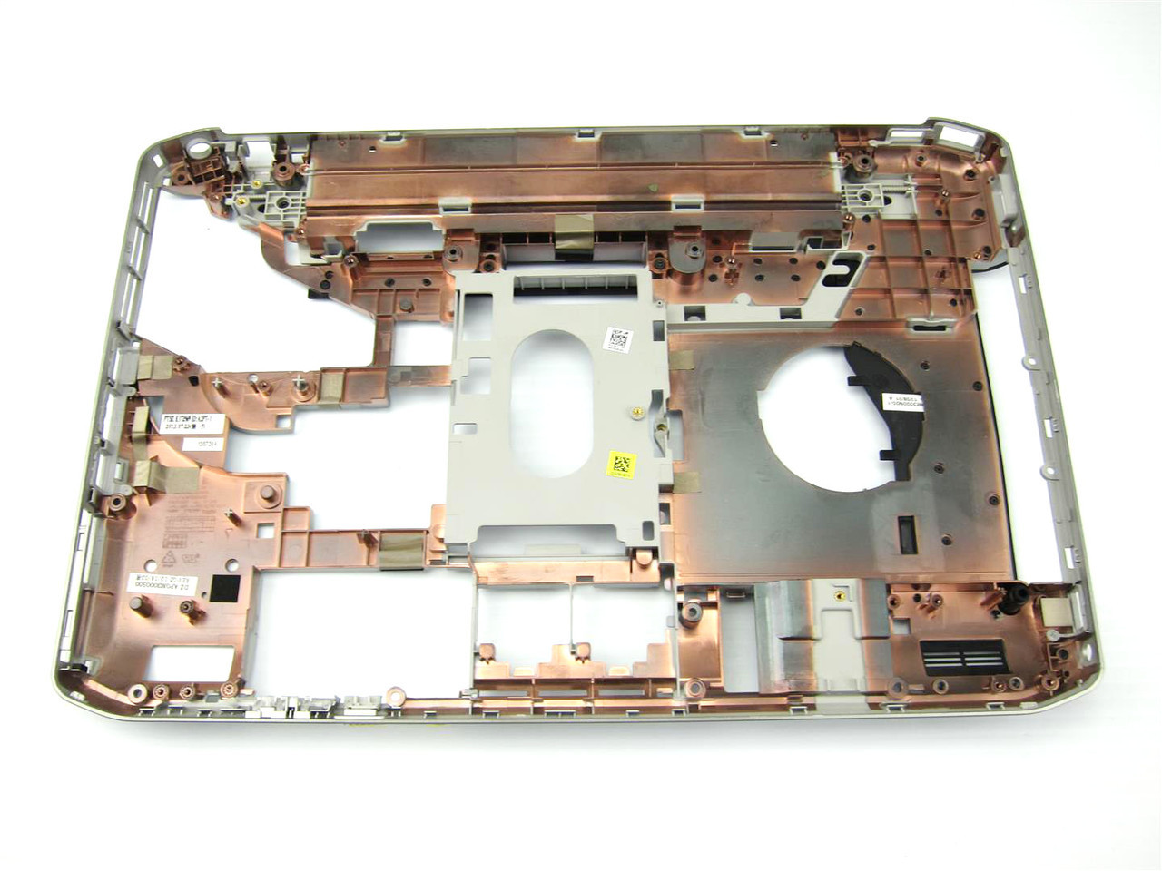 Dell Latitude E5430 Laptop Bottom Base w/ ExpressCard Slot - Y84J9