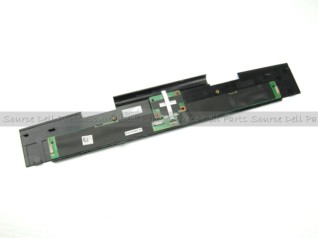 Alienware M15x Center Control Power Button Hinge Cover - 7R5VJ