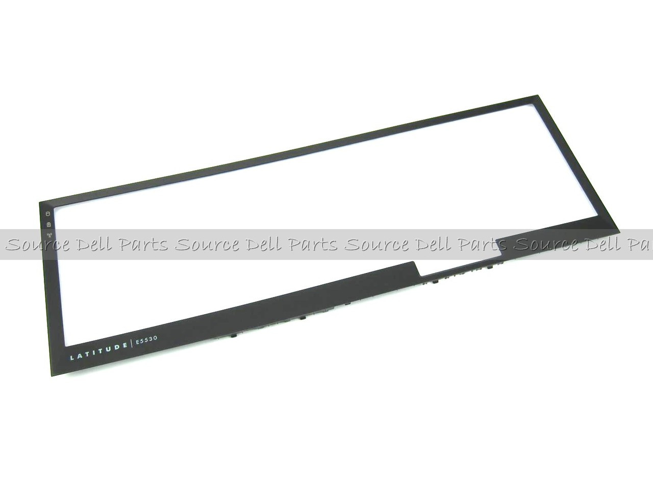 Dell Latitude E5530 Single Pointing Keyboard Bezel Trim Surround - K0TTM