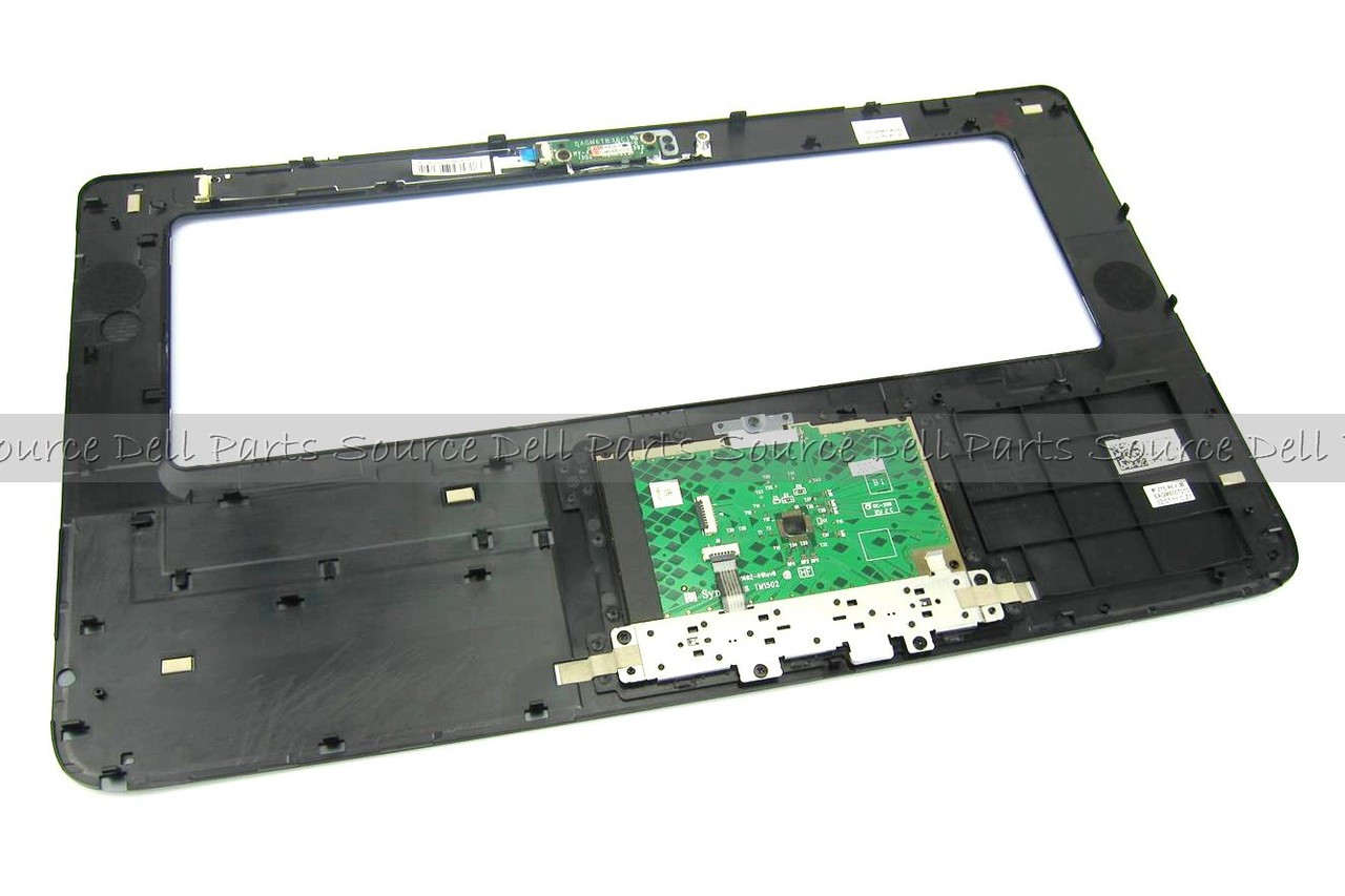 Dell XPS L501X Palmrest & Touchpad Assembly - HCN2W