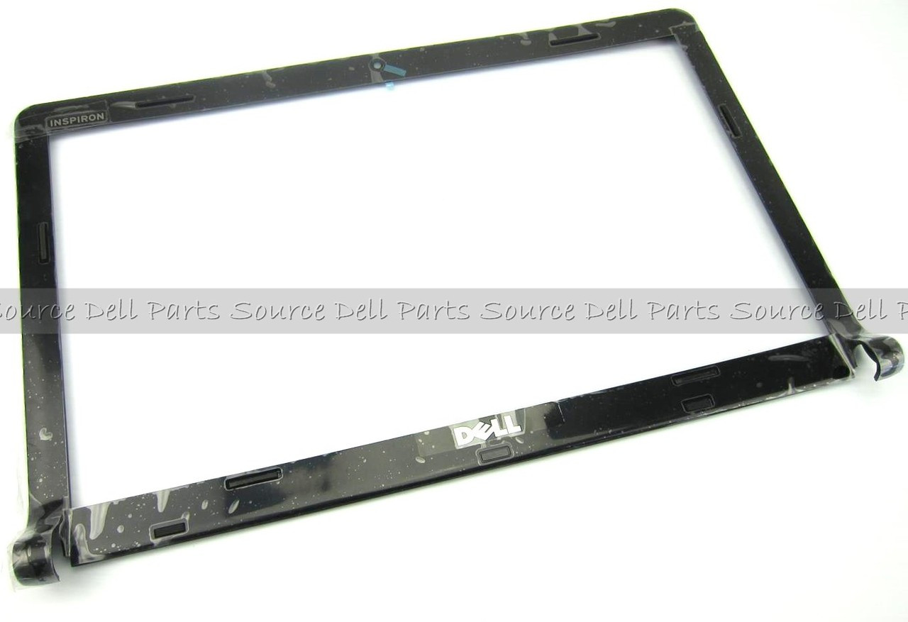 "Dell Inspiron 1564 15.6"" Front Trim LCD Bezel - K4GV3 (A)"