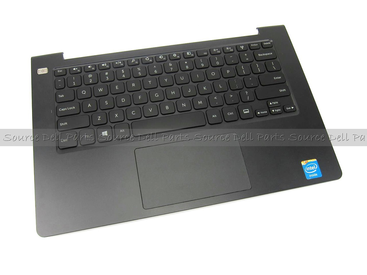 Dell Inspiron 11 (3137) Palmrest Touchpad W/ Keyboard - 8M5HH