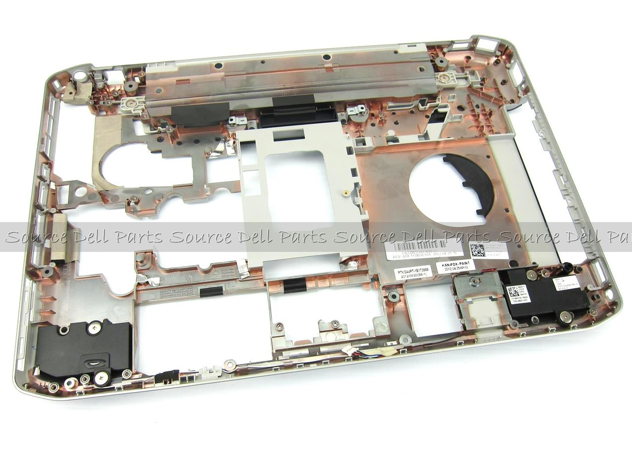 Dell Latitude E5420 Bottom Base w/  ExpressCard Slot - 3J4JT (B)
