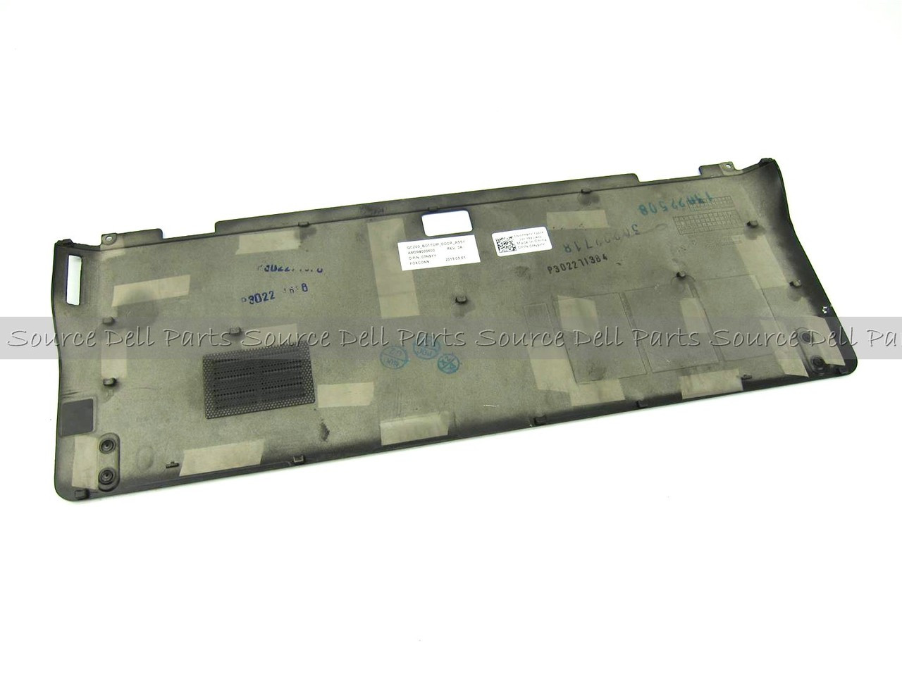 Dell Latitude 6430u Bottom Base Access Panel Door  - 7N9YY