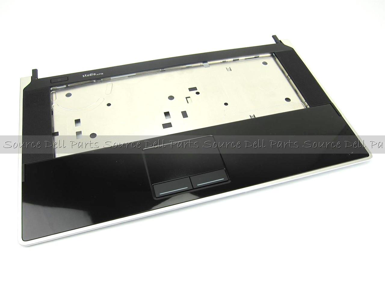 Dell Studio XPS 1640 Palmrest Touchpad Assembly - NCDDK
