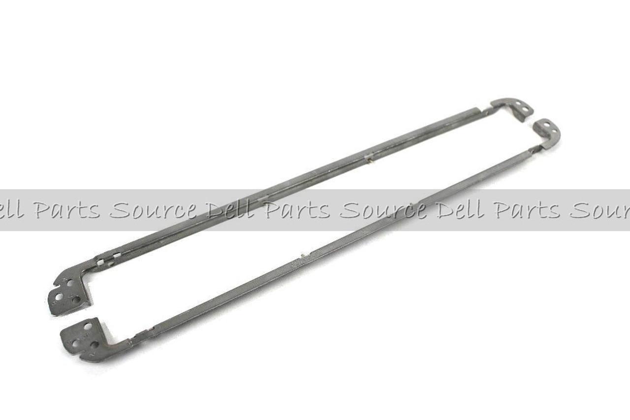 Dell XPS L501X L502X LCD Mounting Rail Brackets - K3Y8X