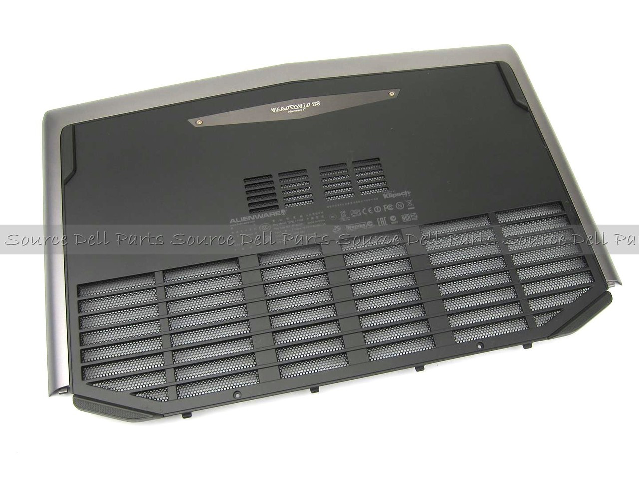 Alienware 17 R1 Bottom Base Access Panel Door - 6Y5CP