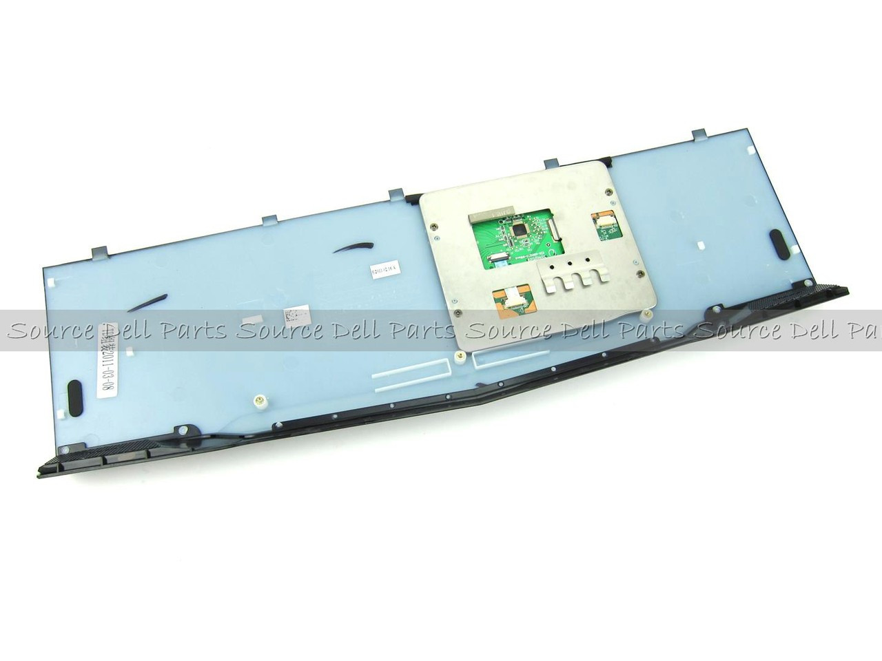 Alienware M17x  M17xR2 Palmrest Touchpad Assembly - Y243M (A)