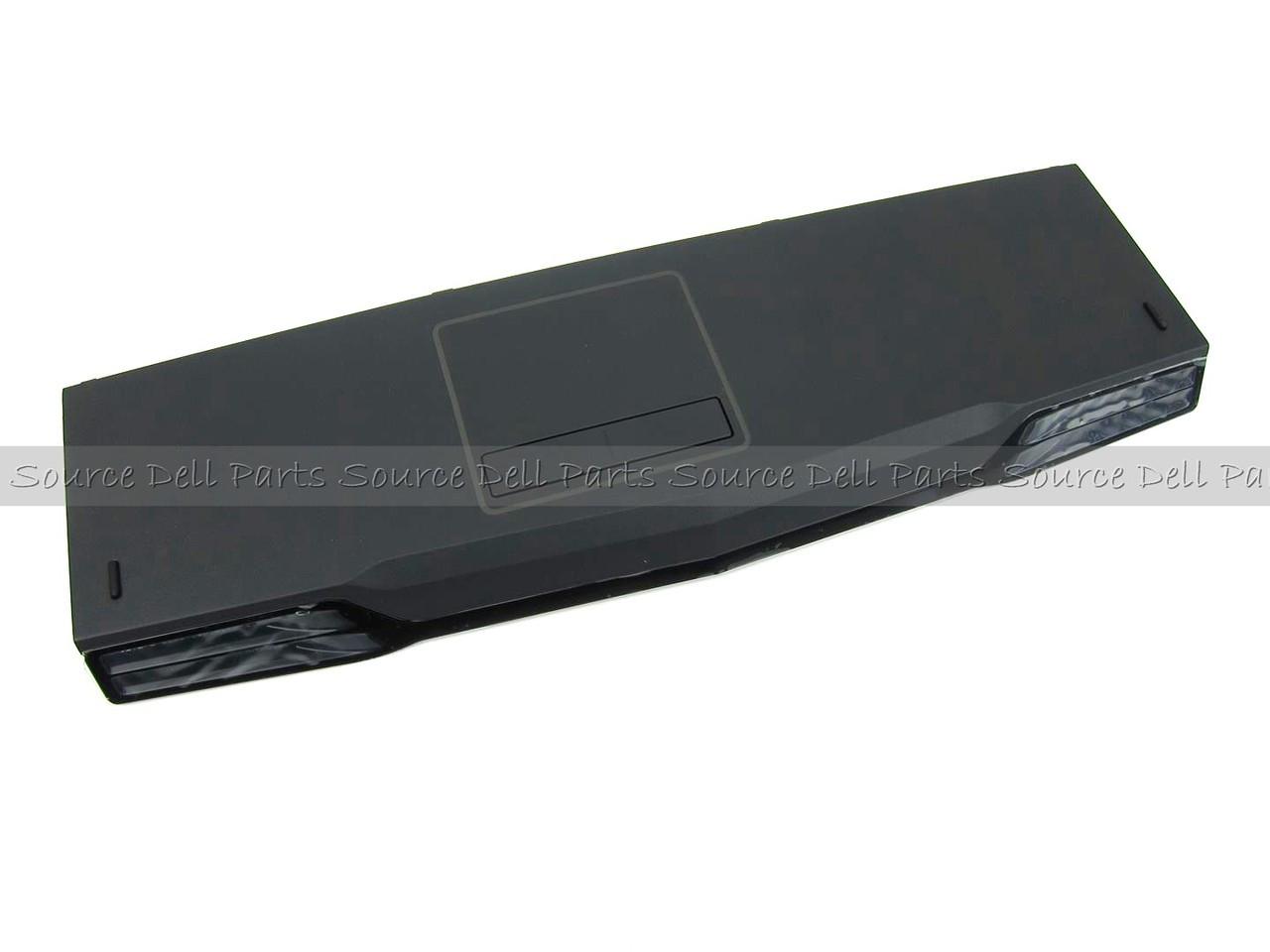Alienware M15x Palmrest Touchpad Assembly - KGR2D