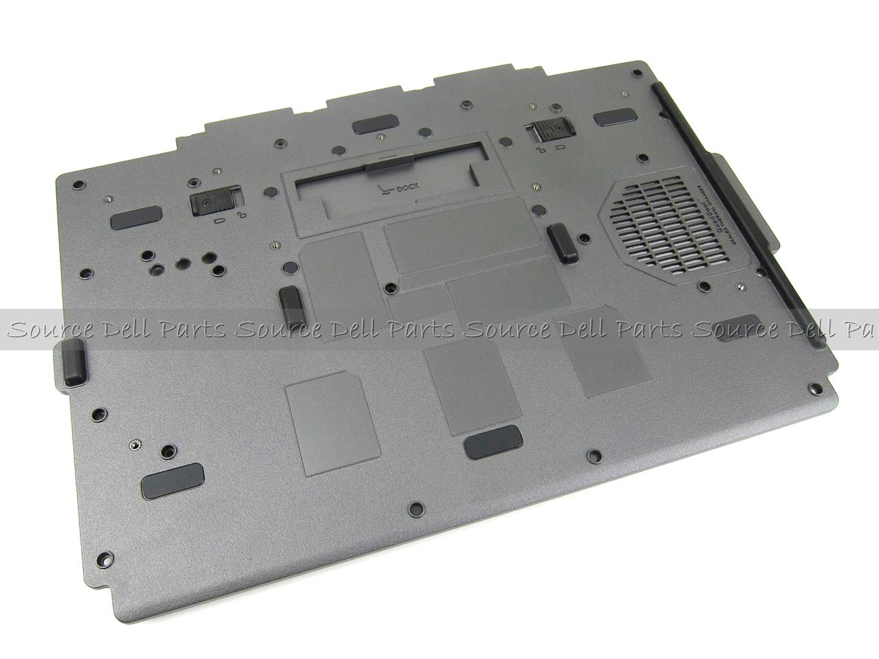 Dell Latitude E6400 XFR Bottom Base Access Panel Door - U903K