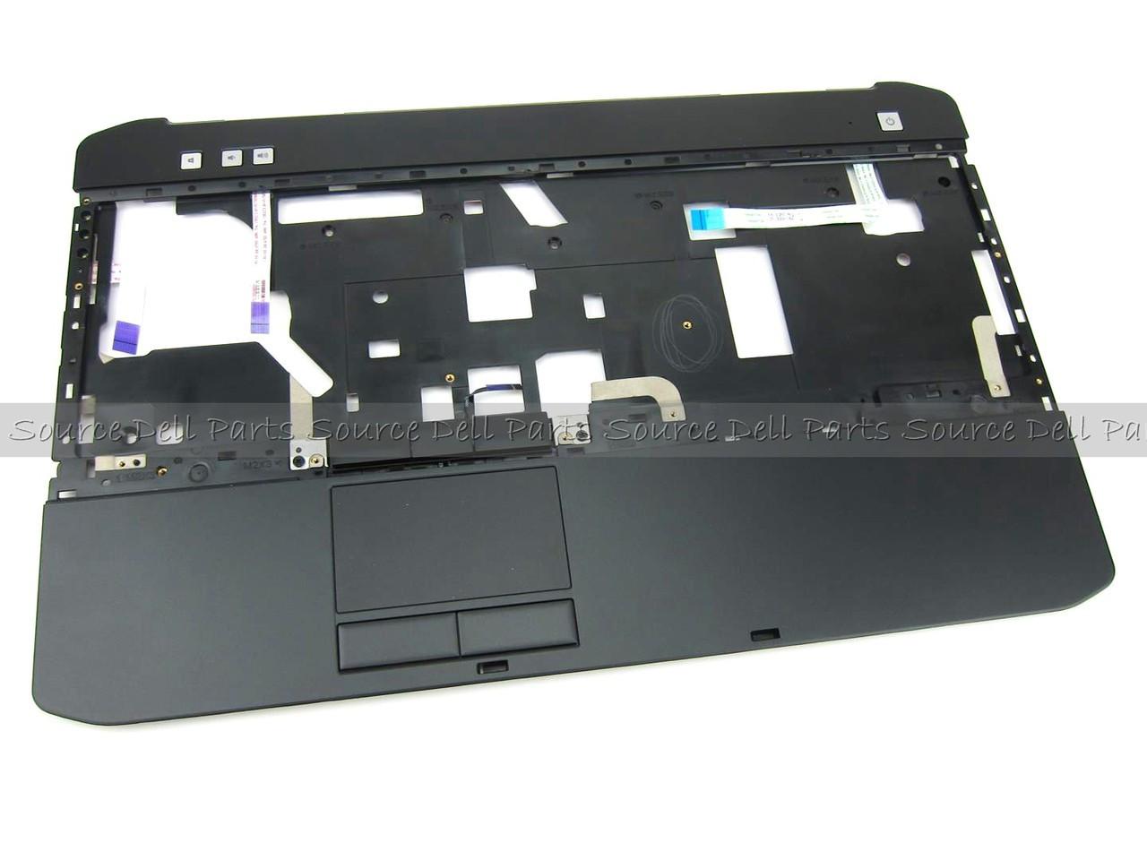 Dell Latitude E5530 Palmrest Touchpad Assembly - 7671J