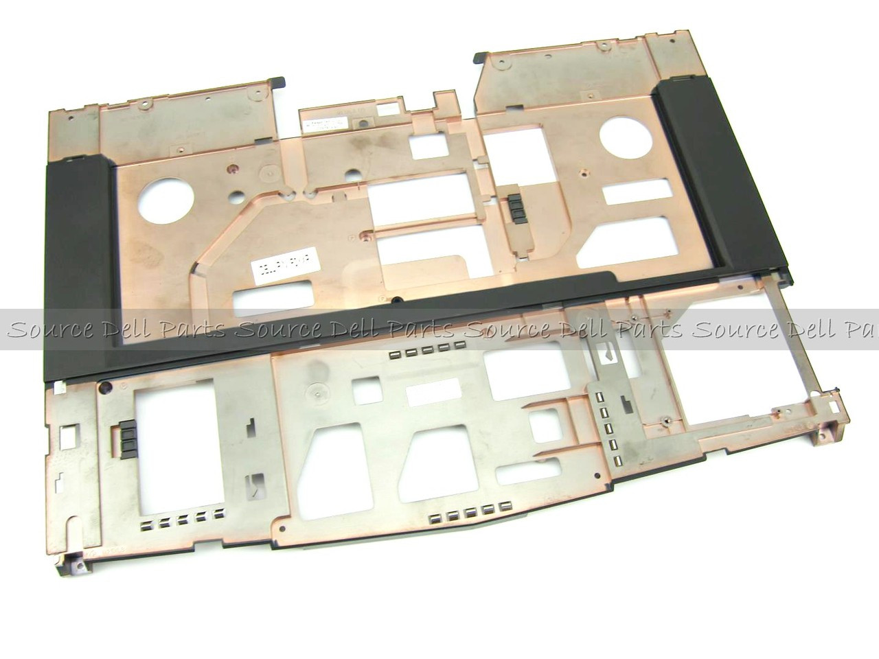 Alienware M15x Keyboard Tray Frame Cover Assembly - F0YXP