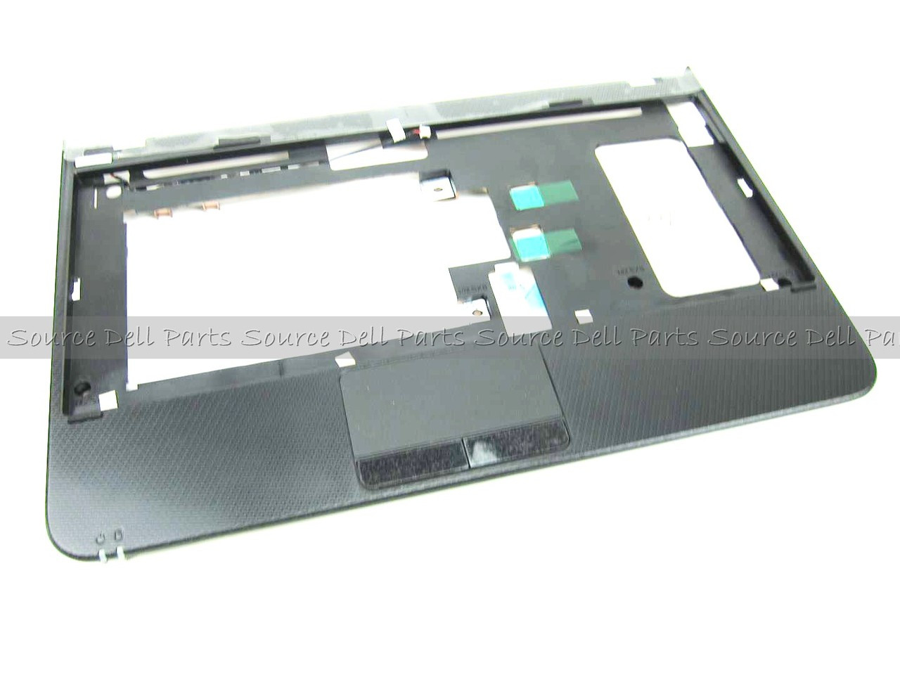 Dell Inspiron 1018 Palmrest Touchpad Assembly - FKYKK