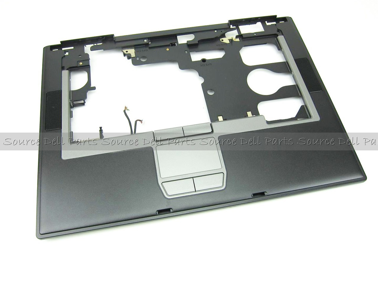 Dell Latitude D820 Palmrest Touchpad Assembly - JF155