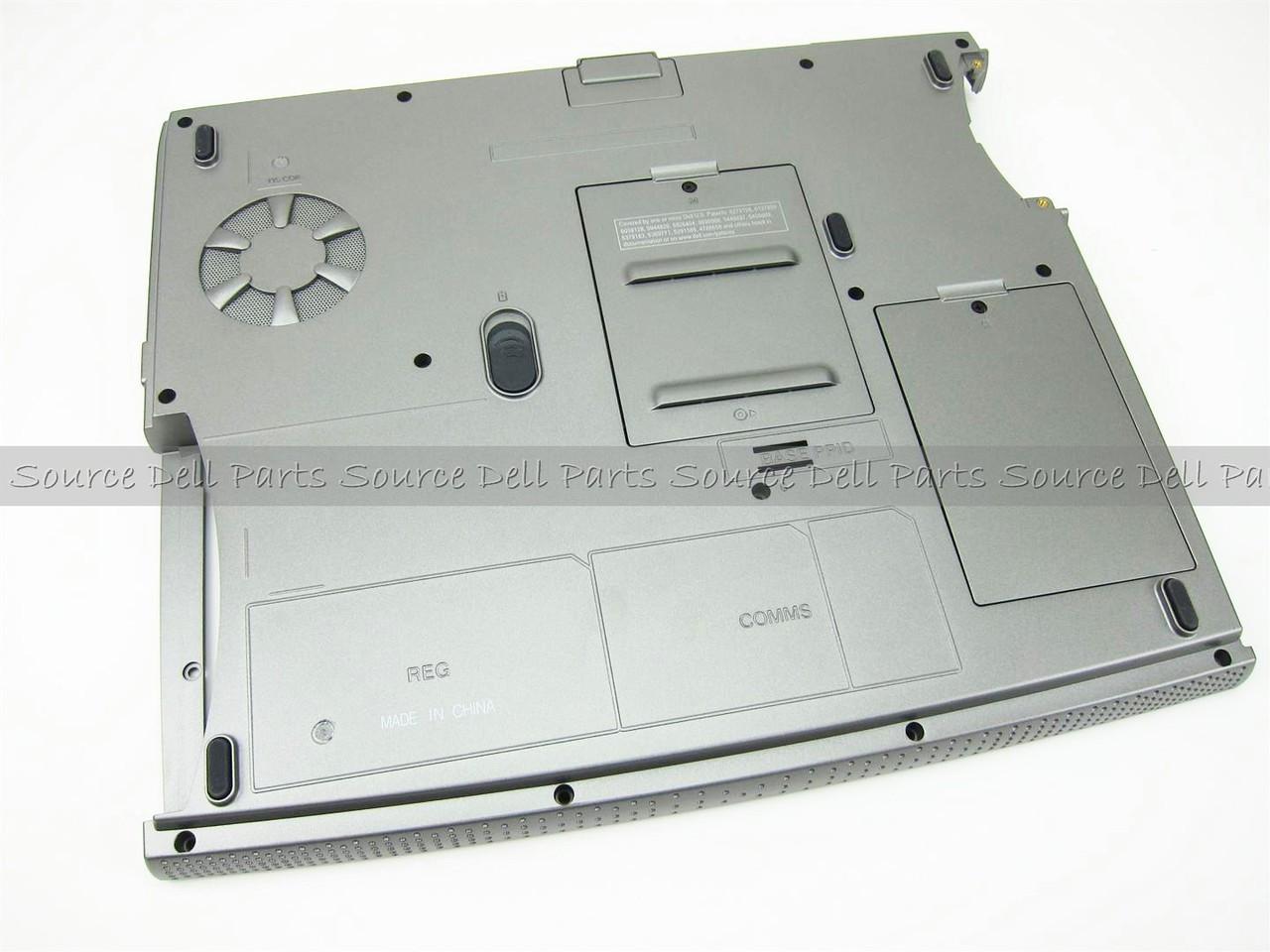Dell Inspiron 1150 Bottom Base Assembly - J3285