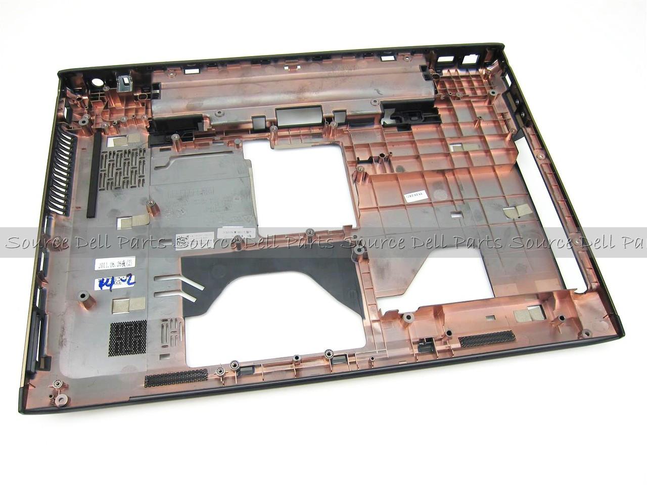 Dell Vostro 3450 Laptop Bronze Bottom Base Assembly - 915TJ