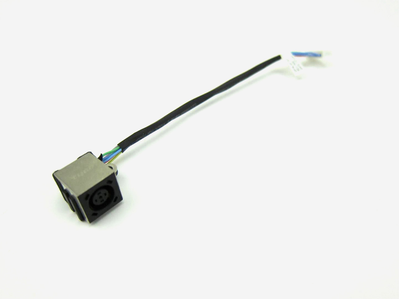 Dell XPS 15 L501X / L502X DC Power Jack & Cable - XFT6Y