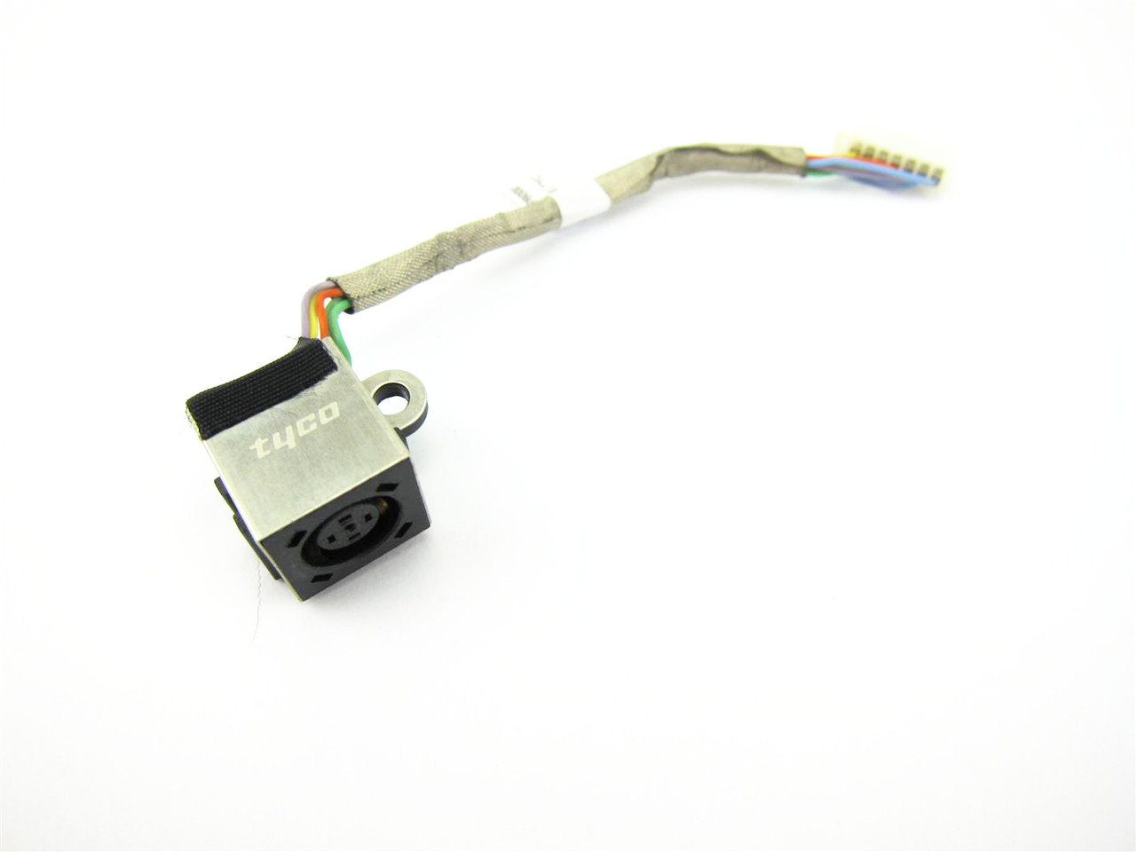 Dell XPS L701X / L702X DC Power Charger Jack w/ Cable - RMD72