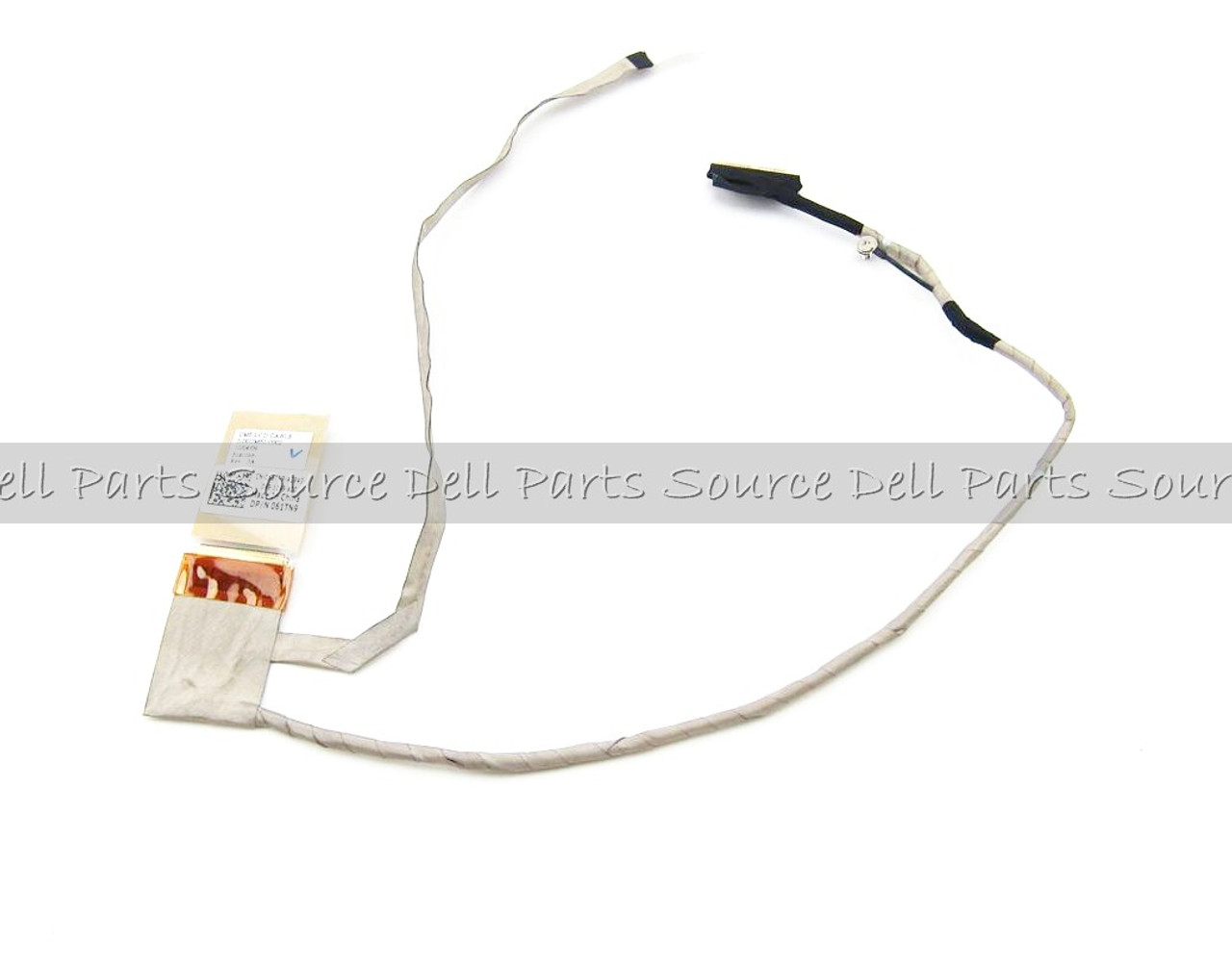 "Dell Inspiron 1564 15.6"" LCD Screen Video Cable - 61TN9"