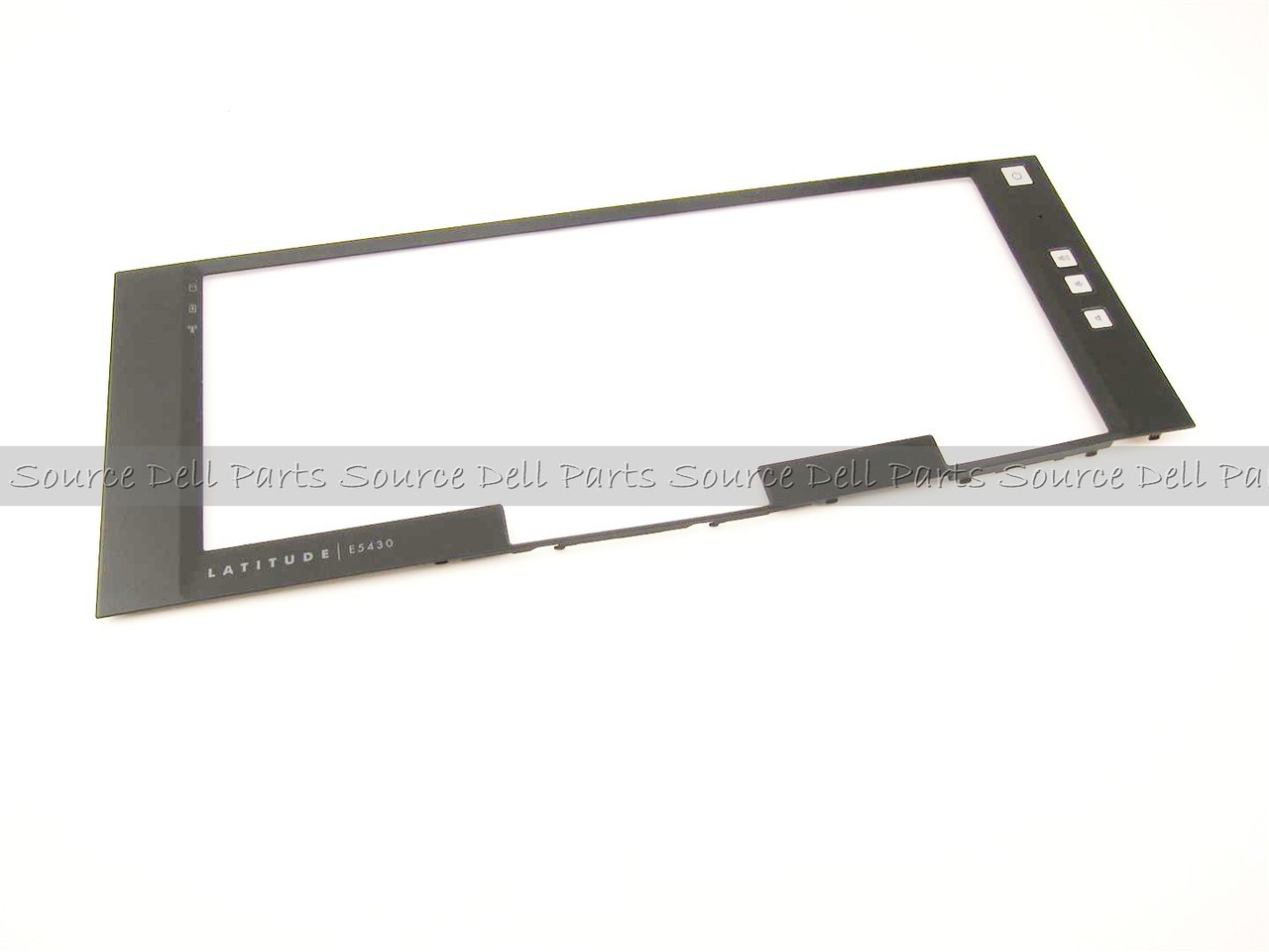 Dell Latitude E5430 Dual Pointing Keyboard Bezel Trim  - 9VC44