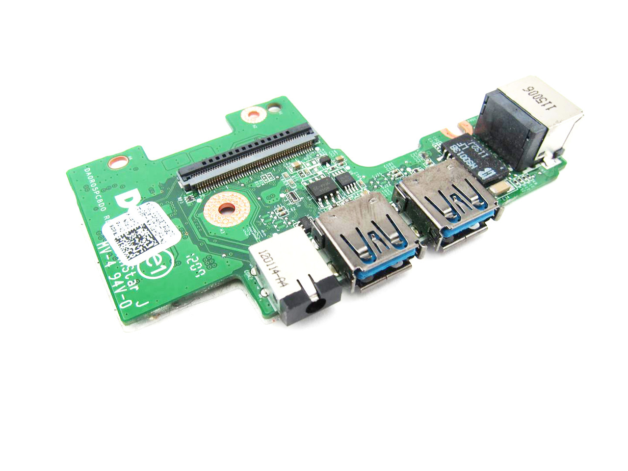 dell inspiron 14z n411z audio usb io circuit board hrykn USB to Ethernet Driver