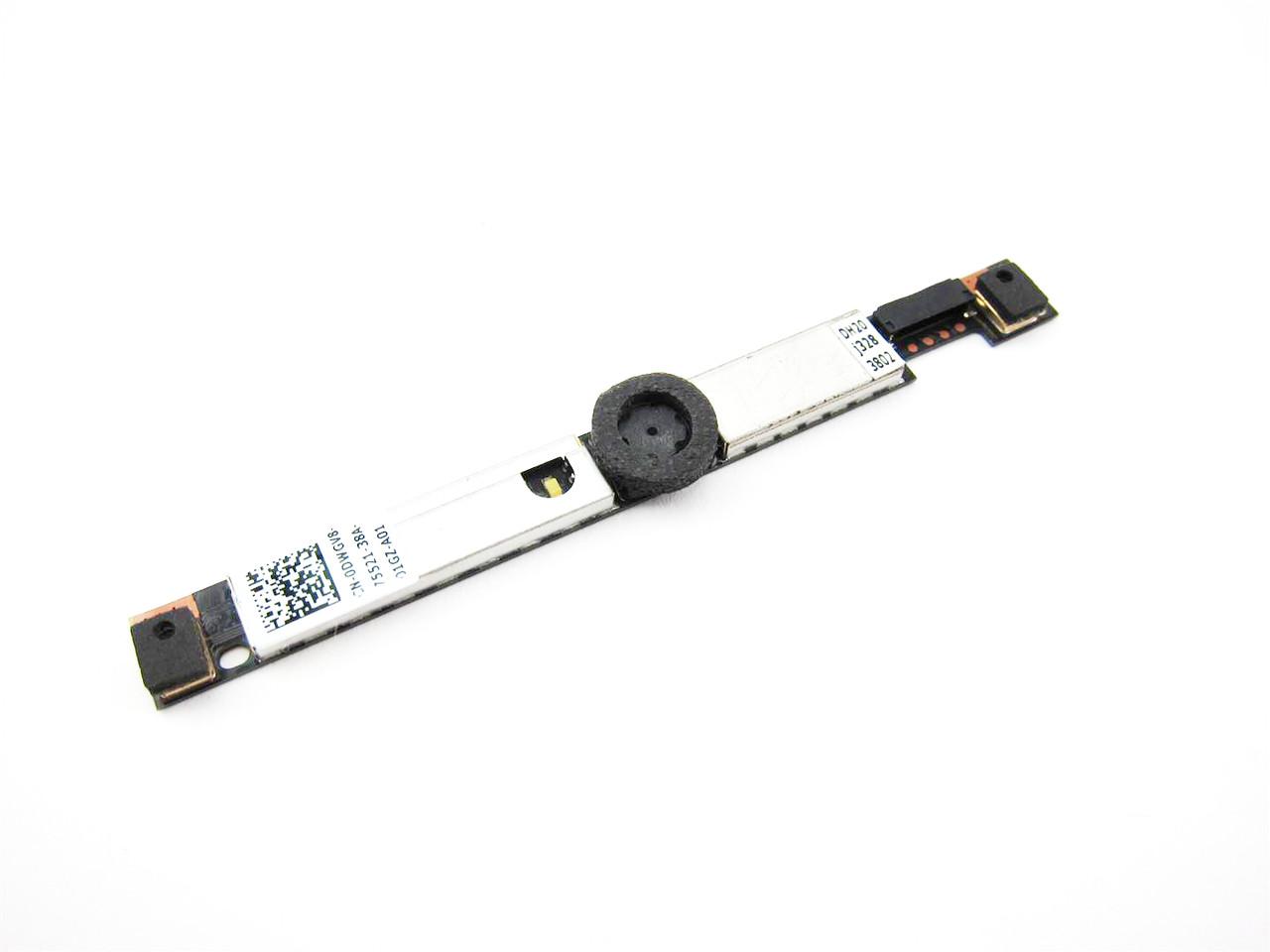 Dell Inspiron 11 3135 / 3137 / 3138 / 15 7537 Web Camera Replacement - DWGV8