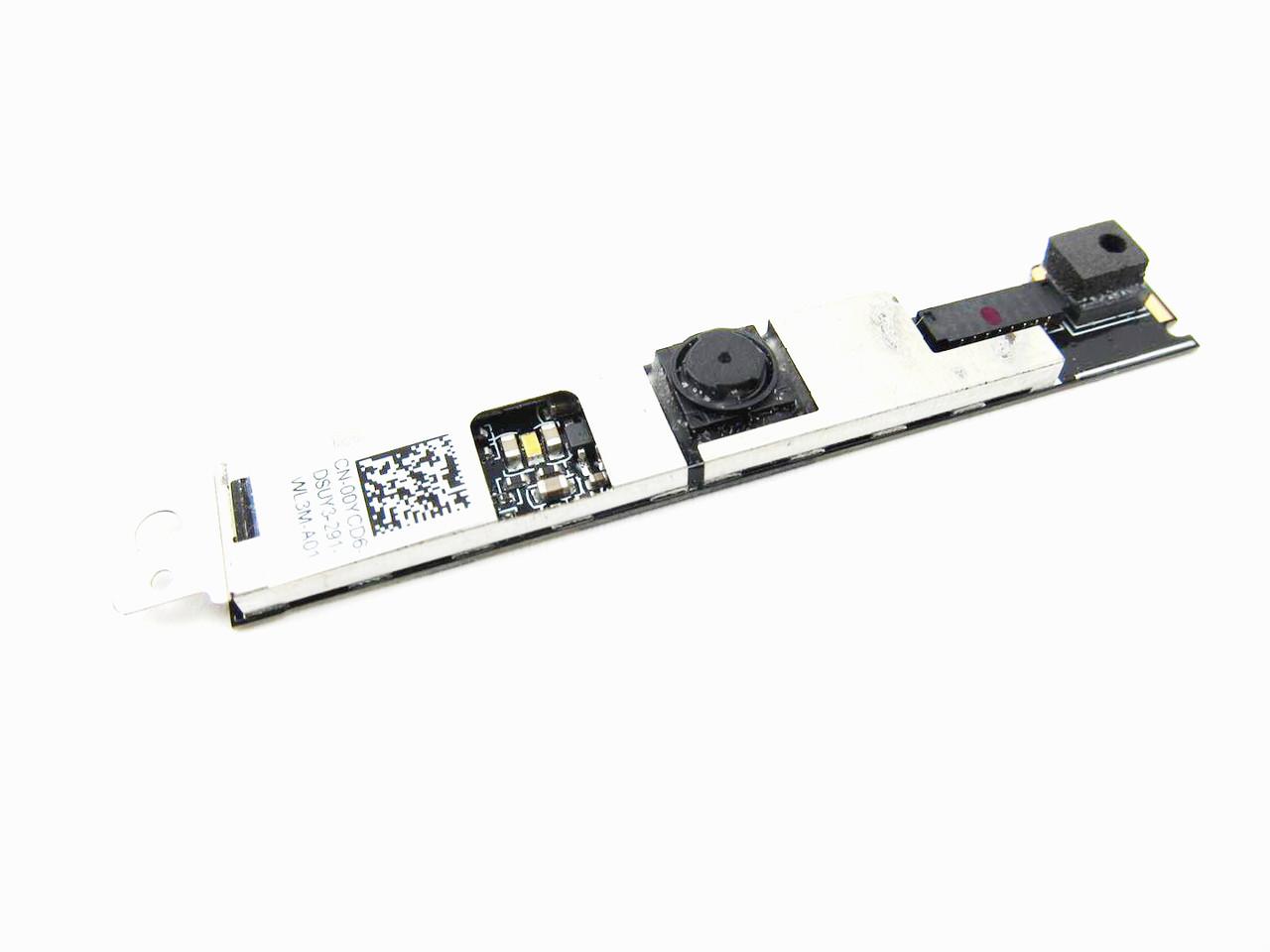 Dell Inspiron 17R 5720 / 7720 / 15R 5520 / 7520 Webcam Camera - 0YCD6
