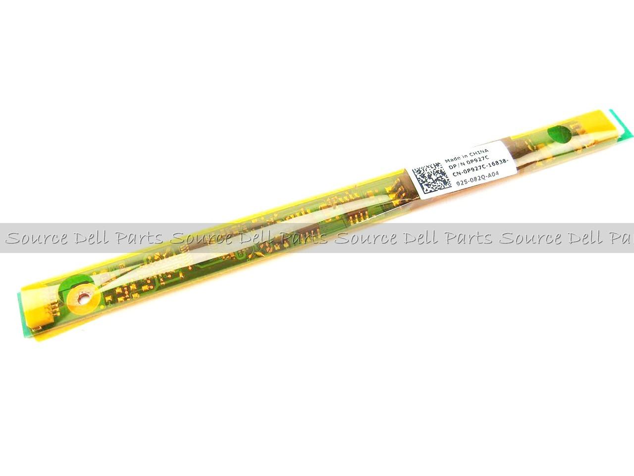 Dell Studio 1735 1737 1535 1536 / XPS 1340 CCFL LCD Inverter Board - P927C