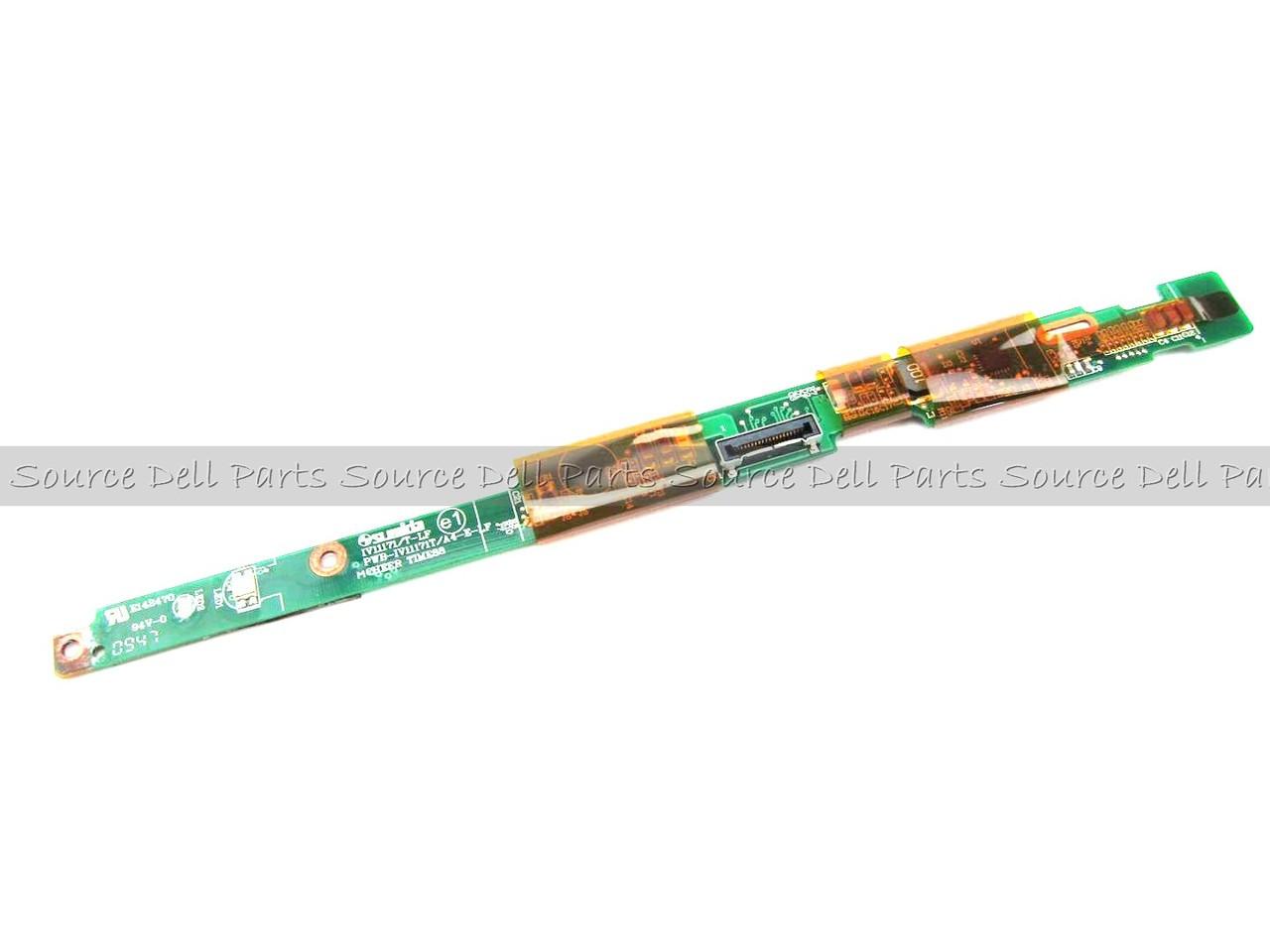 """Dell Latitude E6500 / Precision M4400 15.4"""" WUXGA RGB LED LCD Inverter Board - H024P"""