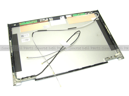 "Dell Latitude 13 13.3"" LCD Lid Back Cover Assembly - GXXC9"