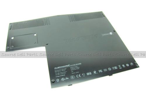 Alienware M11x Black Bottom Base Access Panel Door - MWN5D