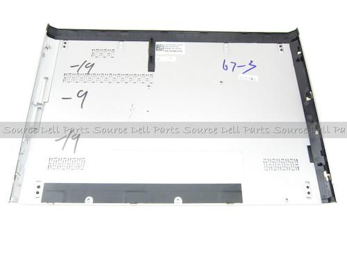Dell Latitude 13 Laptop Bottom Base Panel Assembly - W2C65