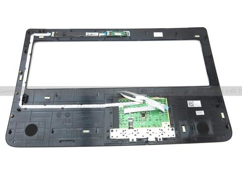Dell XPS L701X Palmrest Touchpad Assembly - R21D6