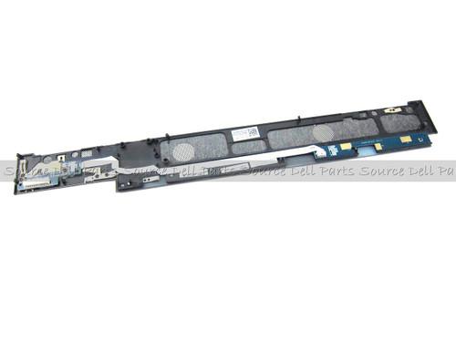 Dell Precision M6400 Center Control Power Button Cover - R422F