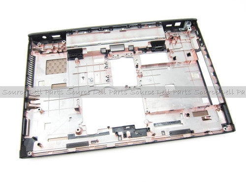 Dell Vostro 3550 Bronze Bottom Base Case Assembly - JK7WT (A)