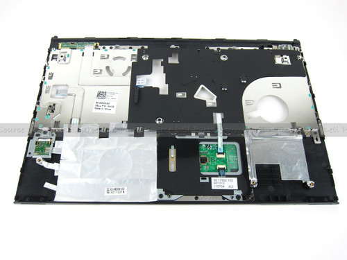 Dell Vostro V131 Palmrest Touchpad Assembly With FingerPrint Reader - MKKD5