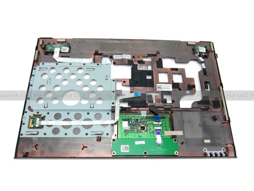 Dell Vostro 3450 Palmrest Touchpad Assembly With Fingerprint Reader - T661W