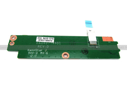 NEW Dell Inspiron 1525 1526 Palmrest Touchpad Assembly w//Keyboard NK750 X626G