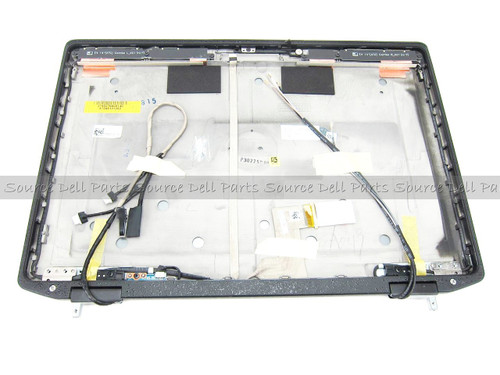 "Dell Latitude E6430 ATG Touchscreen 14"" LCD Back Cover Lid & Hinges - CPDRV"