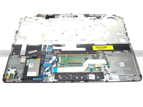Dell Latitude E7240 Palmrest Touchpad W/ Smart Card Reader - 6FH6T