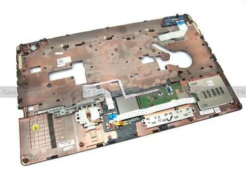 Dell Latitude E6530 Palmrest Touchpad W/ FingerPrint Reader - 1M6R0 (A)