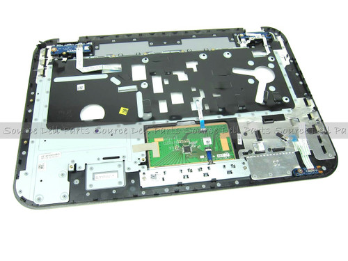 Dell Inspiron 15R 5520 / 7520 Palmrest Touchpad Assembly - 0FH7F (B)